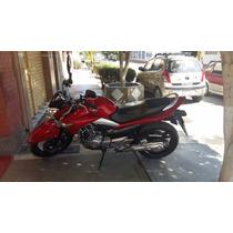 Vendo Moto Suzuki Gw250 Roja