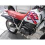 Honda Xr600r Todo Terreno, Enduro O Viajes Excelente Estado