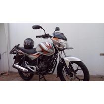 Moto Bajaj Discover 125m