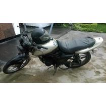 Moto Con Soat 950 Soles Lineal C2oo Papeles En Regla