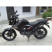 Urgente Vendo Moto Honda En Perfecto Estado