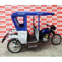 Honda 150 Color Azul
