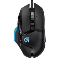 Increible Mouse Gamer Proteus Core Logitech G502