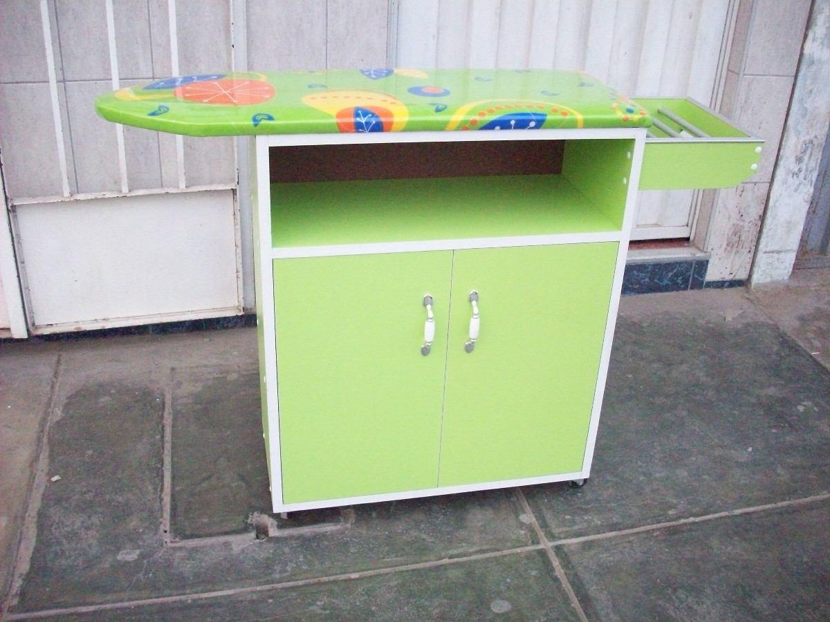 muebles para guardar ropa planchar