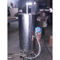 Generador De Vapor A Gas Para Sauna,baños Turcos,temas Cal.