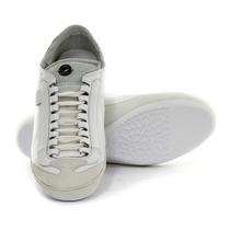 Zapatillas Adidas Slvr Color Blanco Mujer Nuevo
