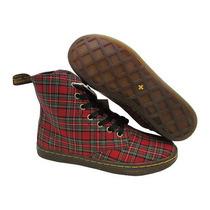 Calzado Mujer Sneackers Dr. Martens 100% Original