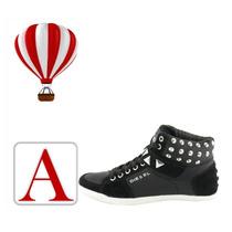 Zapatillas Mujer Botines Europeo Diesel 100% Original Amazin
