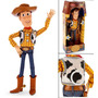 Toy Story Buzz Woody Jessie Slinky - Original Disney Store