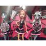 Monster High Toralei Y Hermanas Gatas Porristas Oferta