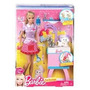Barbie Quiero Ser Veterinaria.