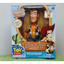Woody Toy Story Collection Thinkway Toys, Figuras Amazing