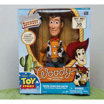 Woody Toy Story Collection Thinkway Toys, Navidad, Regalos