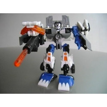 Longarm Transformers Deluxe Autobot Hasbro Original Movie 1