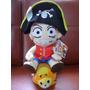 Monkey D. Luffy Pirata Sunny Banpresto One Piece Anime