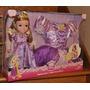 Disney Mi Primera Princesa Rapunzel Y Disfraz.