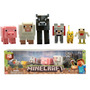 Muñecos Minecraft Animal Toy