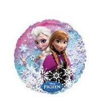 Frozen - Globo Metalico Para Fiesta Infantil
