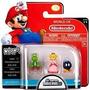 Set Deluxe De Mario Bros - Nintendo Yoshi , Bob Y Princess