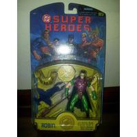 Robin Dc Super Heroes Kenner