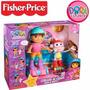 Dora La Exploradora Aventura En Patines De Fisher Price.