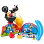 Casa Mickey Mouse Version Completa Envio Gratis Todo El Peru