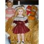 Muñeca Preciosa Antigua No Biscuit