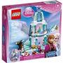 Lego Frozen 41062 - Palacio De Hielo De La Reina Elsa