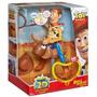 Oferta Toy Story Woody Con Toro Edición 20 Aniversario