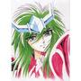 Seiya Caballero Bronce Zodiaco Shun Andromeda Myth Cloth