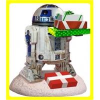 R2-d2 Navidad Star Wars Holiday Bobble-heads - Funko