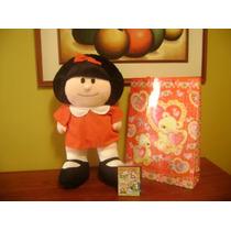 Oferta ! Peluche Mafalda Grande Nuevo Lumpy ,osos,igor,