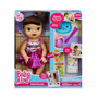 Oferta Hasbro Baby Alive My Baby All Gone Brunette