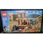 Toy Story Lego Woody Jessie Tiro Al Blanco Capataz