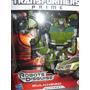 Bulkhead Transformers Prime Robots In Disguise - Hasbro