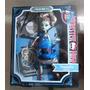 Monster High Frankie Stein Threadarella Original Muñeca