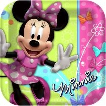 Minnie Mouse Bow-tique - Productos Para Fiesta Infantil