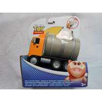Camion Cisterna Cerdito - Toy Story