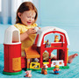 Oferta Granja Sonidos Divertidos Little People Fisher Price
