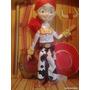 Vaquera Interactiva Jessie Toy Story Certificado 100% Nuevo