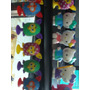 Mini Furby Stickies De Goma - Mini Hello Kitty Perúcoleccion