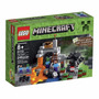 Lego Minecraft 21113 La Cueva - Tienda Jesus Maria