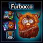 Furby Boom Star Wars Furbacca Original Hasbro De Usa