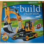 Piezas Lego Contruccion Escavadora 2 En 1 Armable Didactico