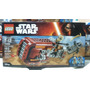 Lego Star Wars/75099/ Rey