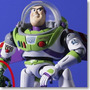 Buzz Lightyear Toy Story Full Accesorios Ojos Que Se Mueven
