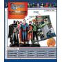 Colección Superheroés Dc-comics - El Comercio