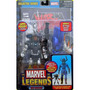 Maquina De Guerra Marvel Legends Series 9 (serie Galactus )