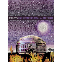 Killers - Live From The Royal Albert Hall (cd Doble) Cd+dvd