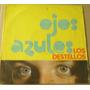 Los Destellos Ojos Azules Enrique Delgado Cumbia Ocasion
